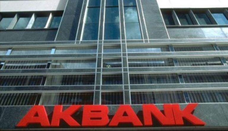 Akbank'a danışmanlık izni