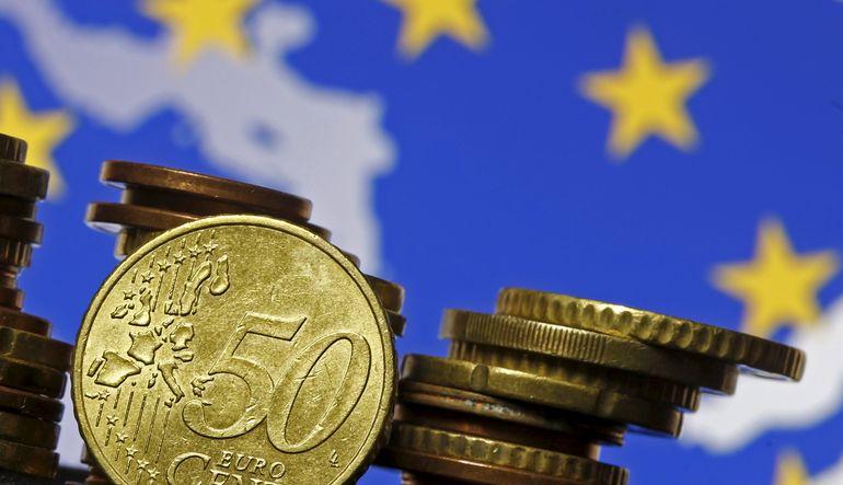 Euro Bölgesi %0,4 büyüdü