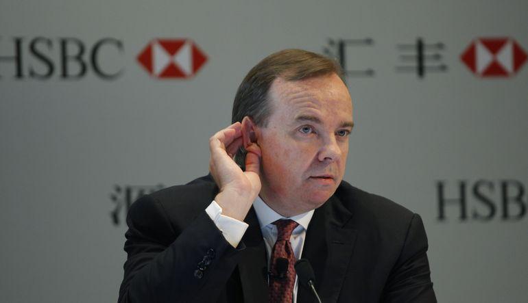 HSBC'nin açıkladığı 4 önemli karar