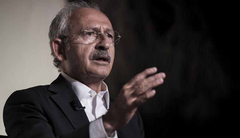 Kılıçdaroğlu erke seçime ne dedi?
