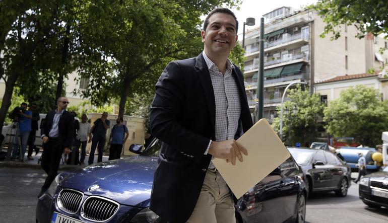 Yunanistan'ın sunduğu son teklifin bütçe fazlası hedeflerinin, kreditörlerinin beklentilerinin altında olduğu belirtiliyor