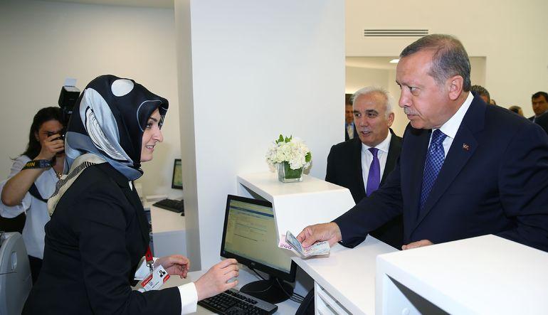 Seçimin ardından İslami finans atağı hız kesecek mi?