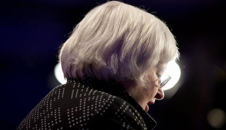 Fed'in faizi Eylül'de artırma olasılığı yüzde 50
