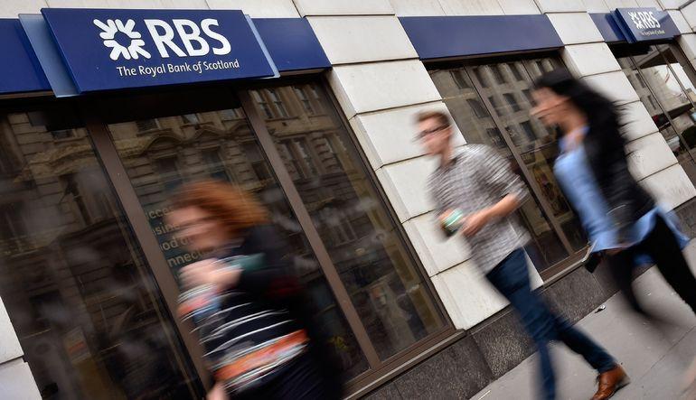 İngiltere, Royal Bank of Scotland'dan çıkmaya hazırlanıyor