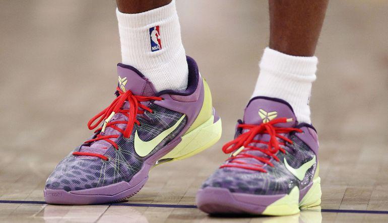 NBA liginde Nike dönemi
