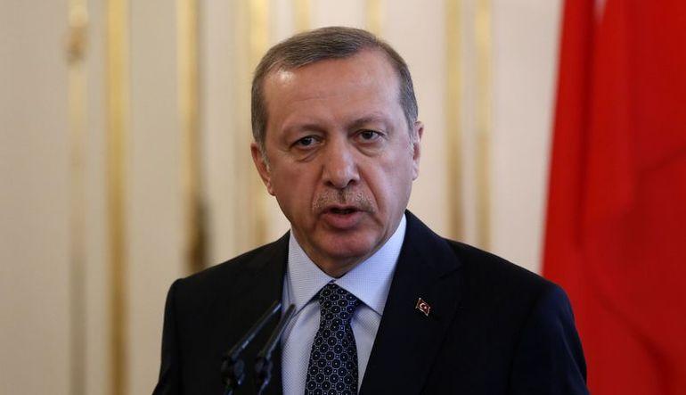 Erdoğan: Herkes egosunu bir yana bıraksın