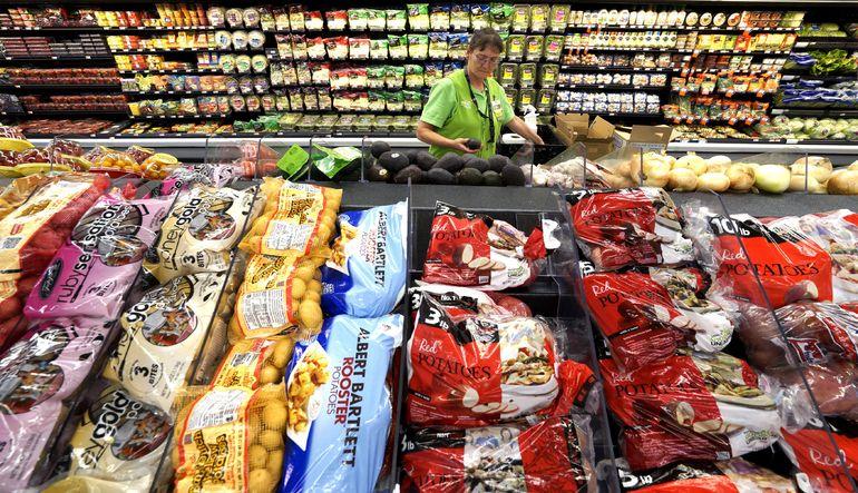ABD'de perakende satışlar yüzde 1,2 arttı