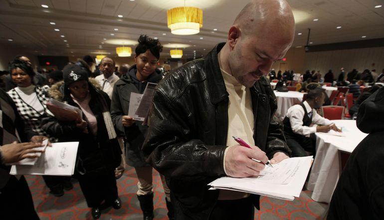 ABD'de işsizlik başvuruları 279 bin