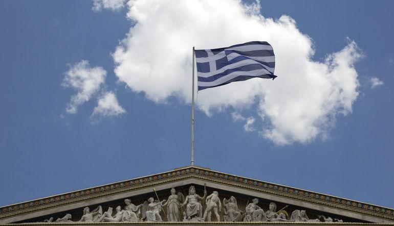 IMF, Yunanistan görüşmelerinden ayrıldı