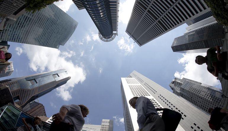 Dünya Bankası, 2015'in Türkiye'nin de aralarında bulunduğu gelişmekte olan ülkeler için zor bir yıl olacağını söyledi