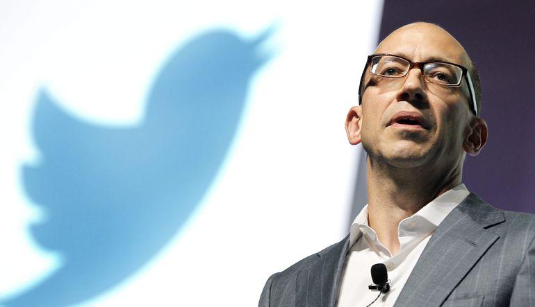 Twitter'da dümen değişimi