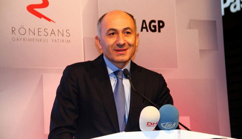 Doğan Holding, Nakkaştepe'yi sattı