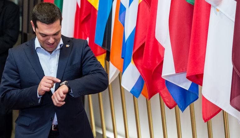 Yunanistan'ın jeopolitik rolü