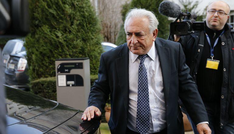 IMF eski başkanı beraat etti