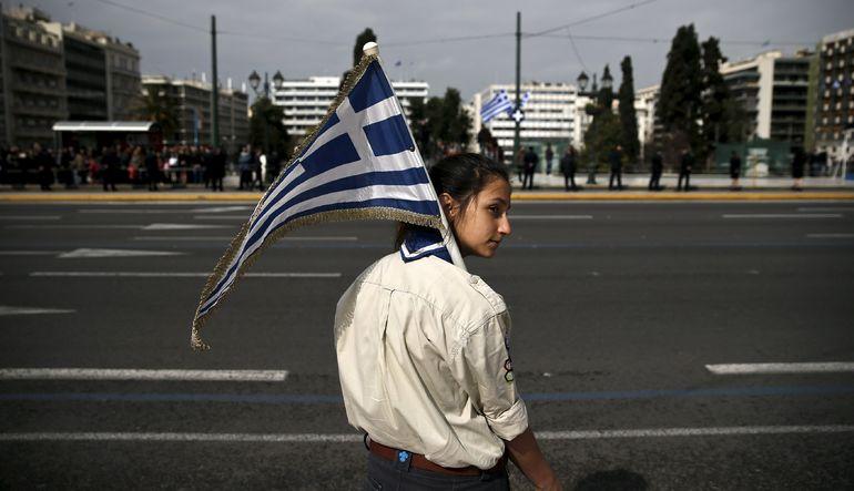 Euro Bölgesi 'B Planı'nı tartıştı