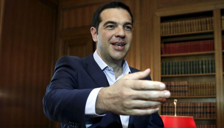 Tsipras yeni bir teklif sunacak