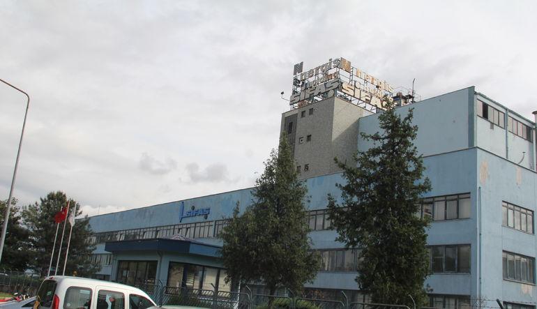 TMSF Sifaş'ı satışa çıkardı