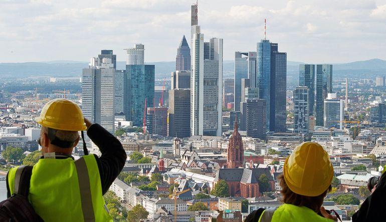 Asyalı yatırımcı Avrupa gayrimenkul sektörüne yöneldi