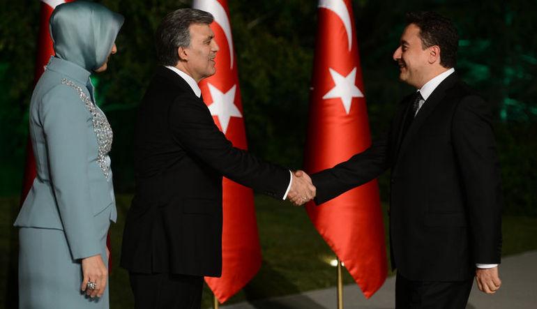 Ahmet Sever: AK Parti'nin ekonomideki başarısında Gül'ün kadrosu etkili