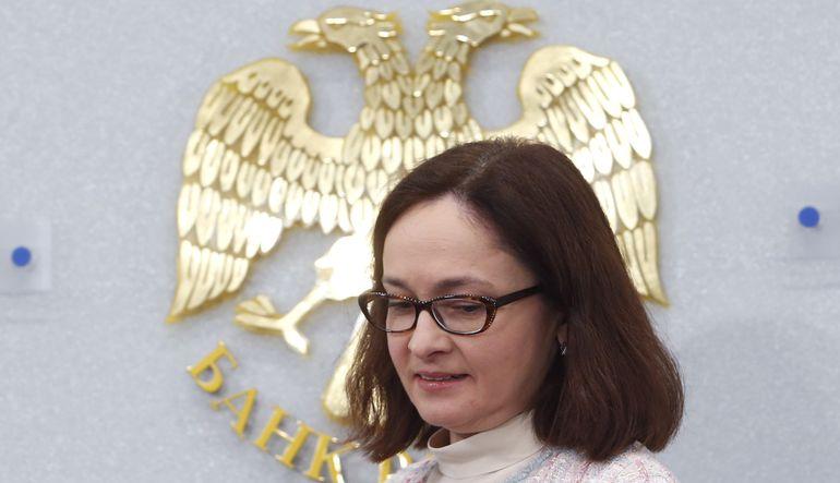 Rusya faiz indirdi