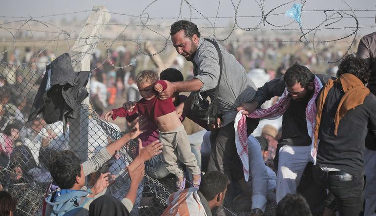 Hangi Avrupa ülkesi kaç Suriyeli kabul etti?