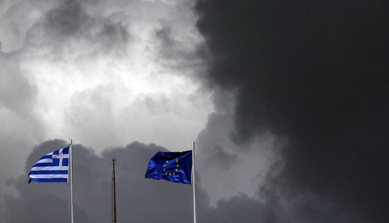 Faizlerde Yunanistan korkusu yayılılıyor