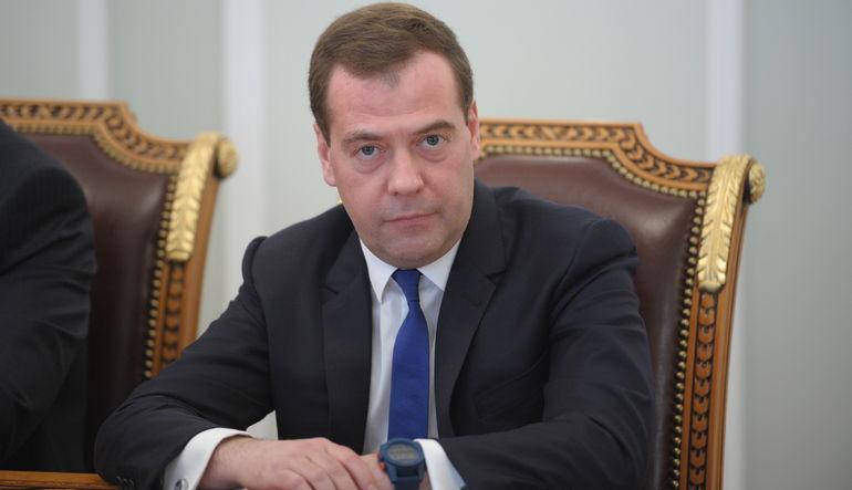 Medvedev'den IMF'ye 'hırsız' suçlaması