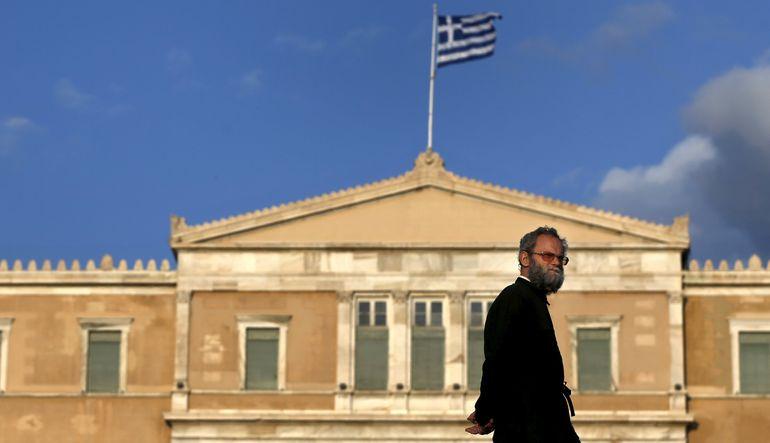 Barclays'den Yunanistan yorumu