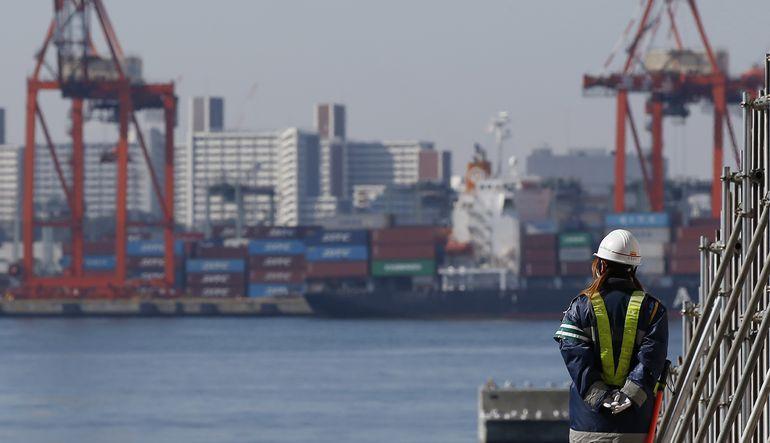 Asya ülkelerinin ihracatı düşüyor