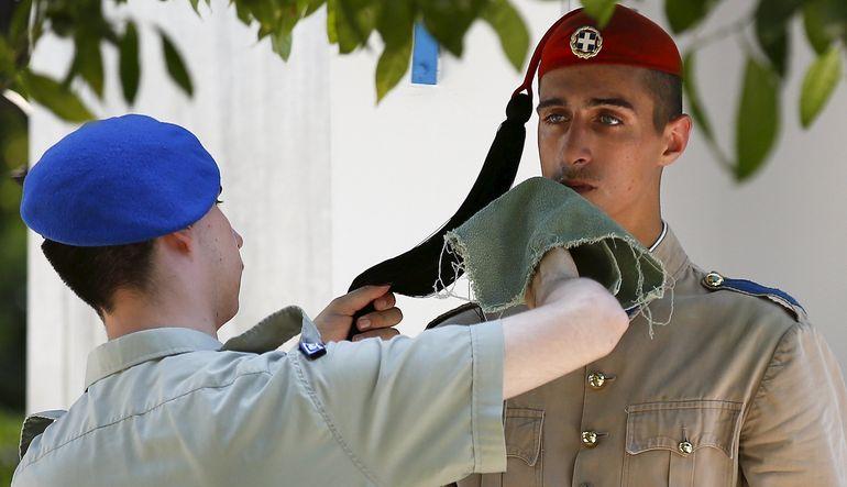 """""""Yunanistan'da sorun bitmez"""""""