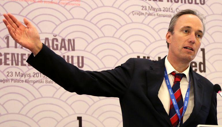 'Türkiye büyüme için reforma gitmeli'