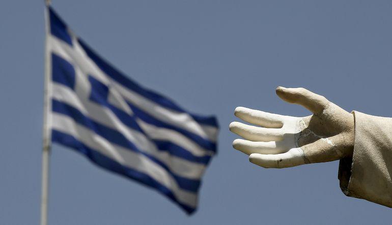 Yunanistan MB uyardı