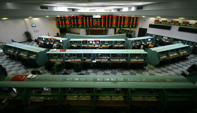 Borsa günlük bazda yüzde 0,66 değer kazandı