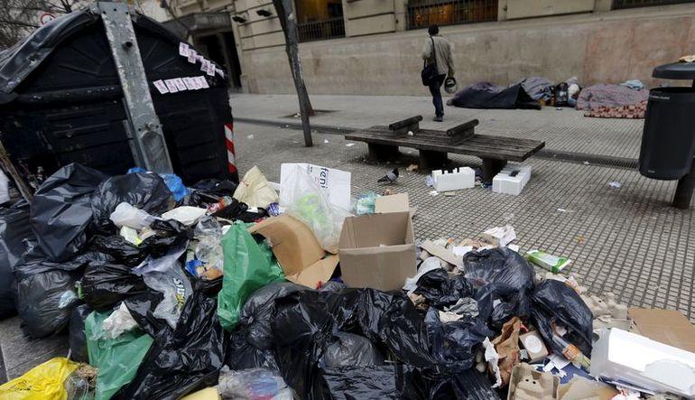Daha çok geliri olan ülkeler daha fazla çöp üretiyor. Türkiye tek istisna olabilir!