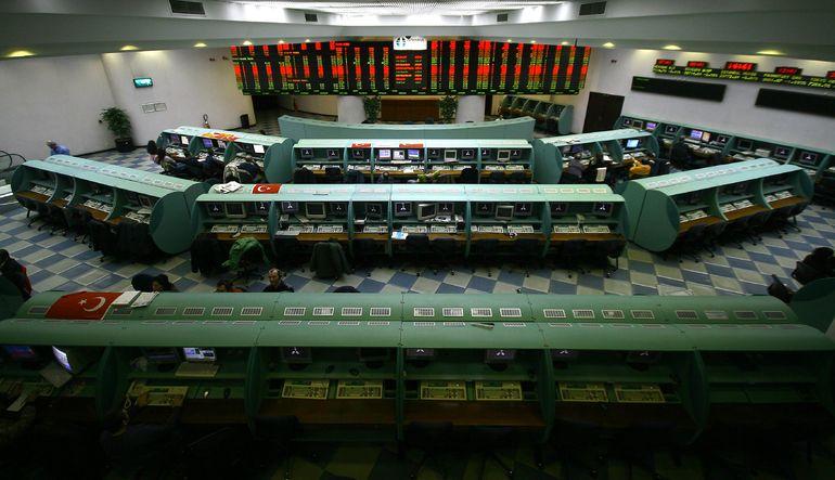 BIST 10 Banka Endeksinin 1 Temmuz'dan itibaren hesaplanmasından vazgeçilmesine karar verildi