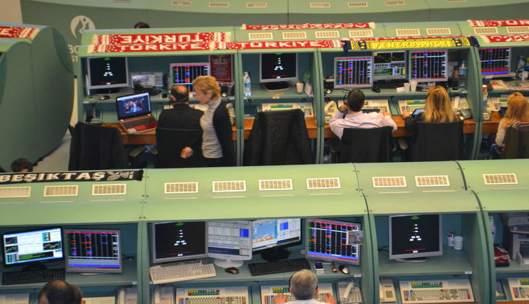 HSBC: Türk hisselerinin risk/getiri profili iyi