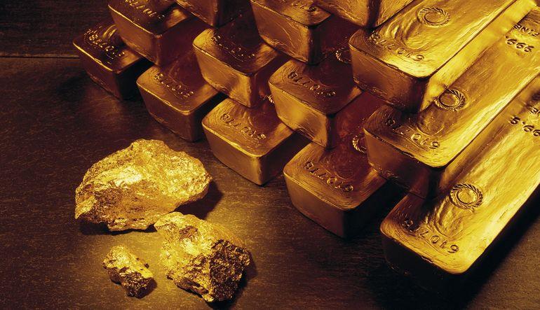 Altın onsu 25,000$ ne zaman görür?