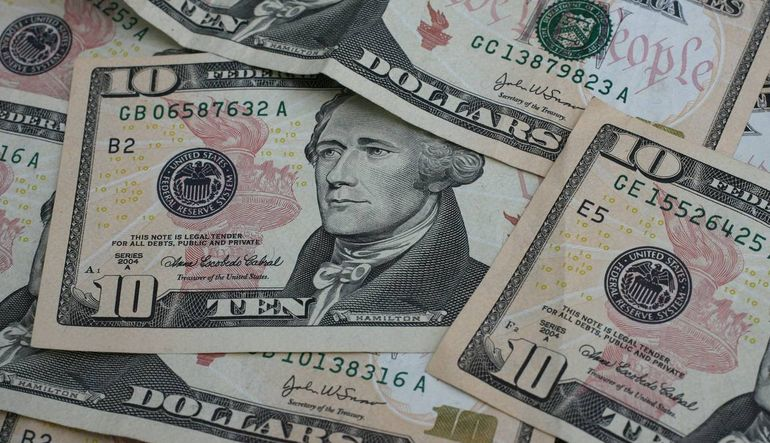 ABD, 10 dolarlık banknotların üzerine resmi basılacak kadını aramaya başladı