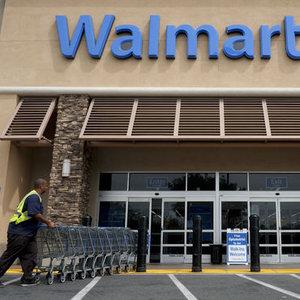 WAL-MART'IN CENNETİNDEN 76 MİLYAR DOLAR ÇIKTI