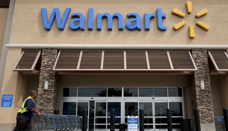 Vergi cennetinden Wal-Mart çıktı