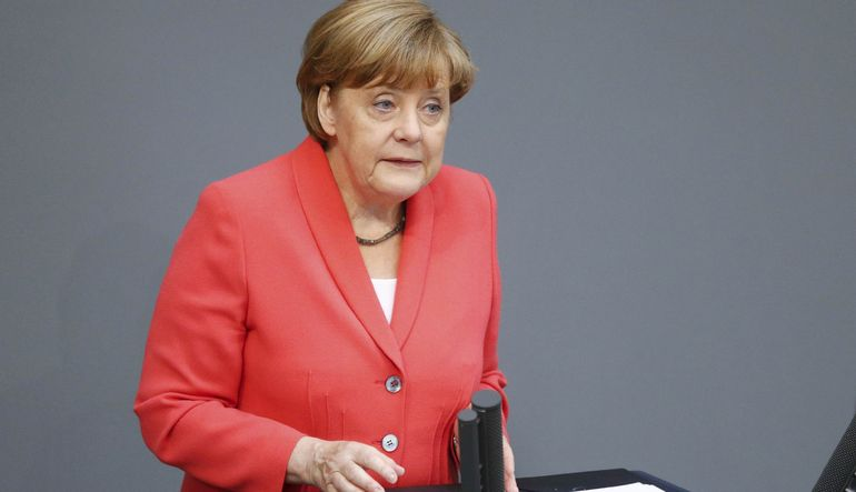 Merkel, Yunanistan ile kreditörler arasında bir anlaşma sağlanmasının hala mümkün olduğunu söyledi