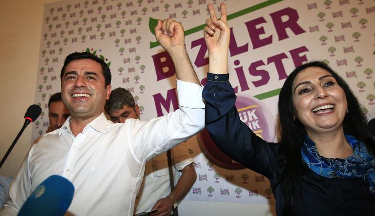 HDP'nin ekonomik duruşu koalisyonda sorun olabilir