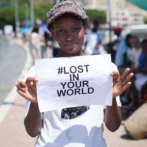 BM: 2014'TE 60 MİLYON İNSAN ÜLKESİNDEN KAÇTI