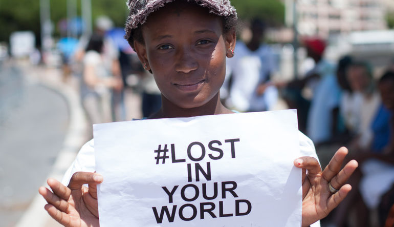 BM'den çarpıcı göçmen raporu