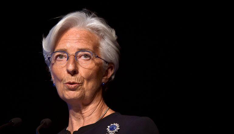 Lagarde'dan temerrüt uyarısı