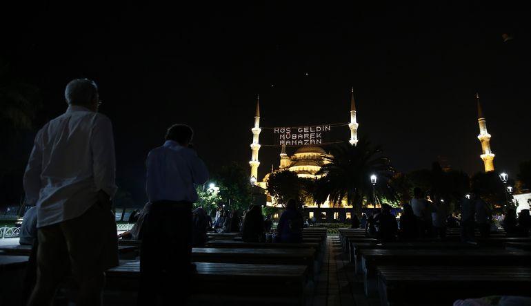 BIST hisselerinde Ramazan etkisi