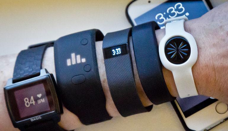 Fitbit'in değeri 4 milyar $'ı aştı