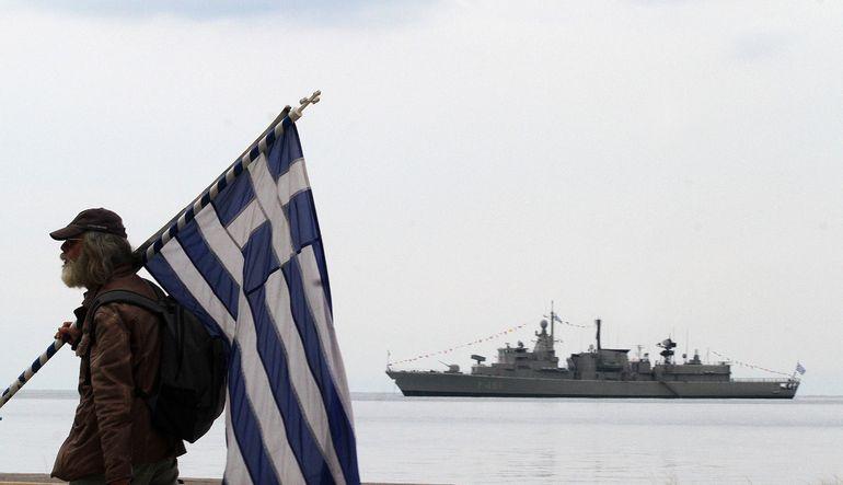 Pimco CEO'su Douglas Hodge, yatırımcıların Yunanistan'ın temerrüte düşme ihtimaline hazırlanmak için yeterince zamanı olduğunu ve eurodan çıkması hali