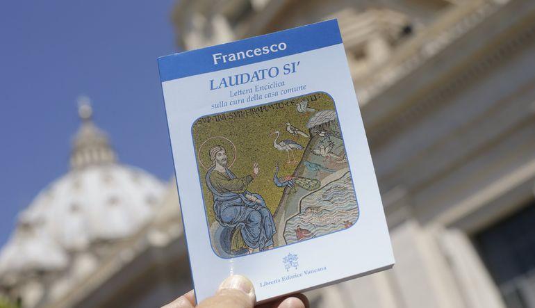 Papa'nın dün yayınladığı ve tartışma yaratan çevre ve iklim değişikliği genelgesiyle ilgili bilmeniz gerekenler
