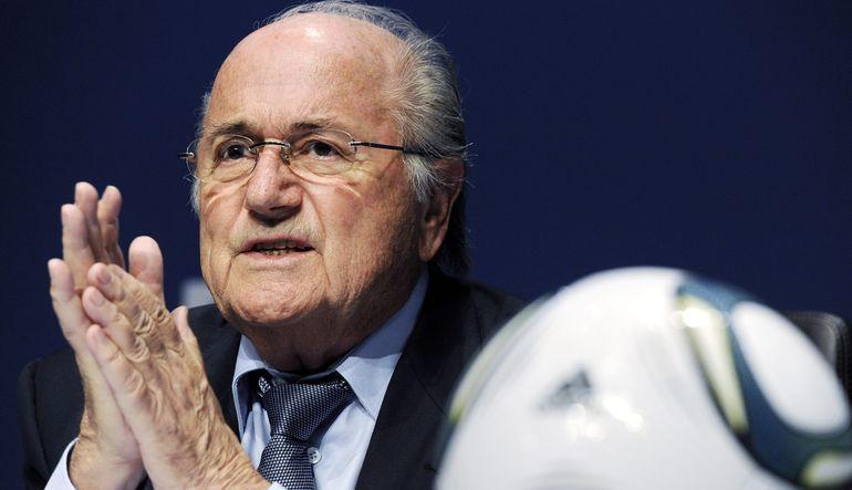 FIFA skandalı